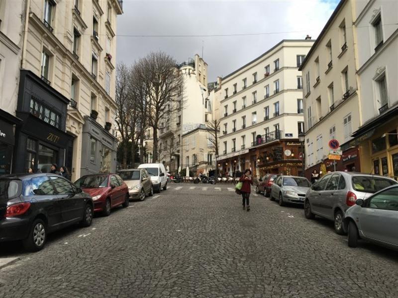 Location Boutique Paris 18ème 0