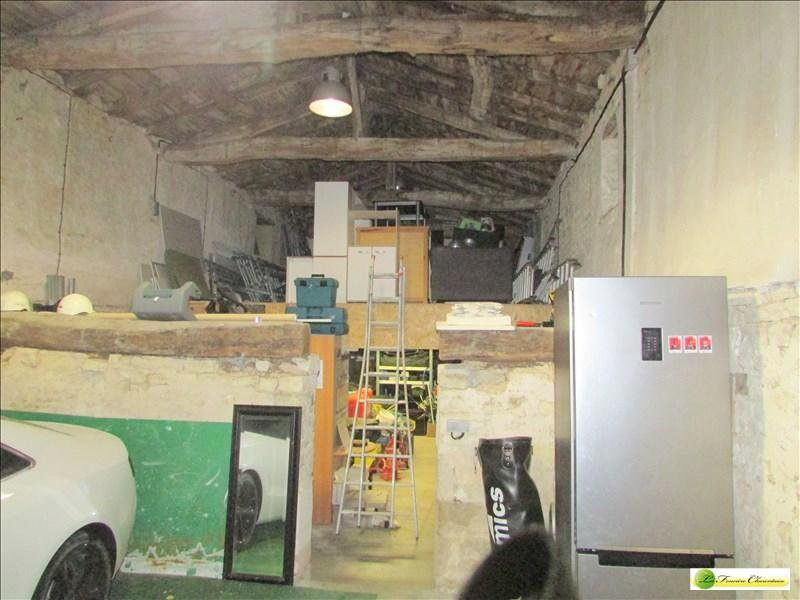 Sale house / villa Aigre 171000€ - Picture 8