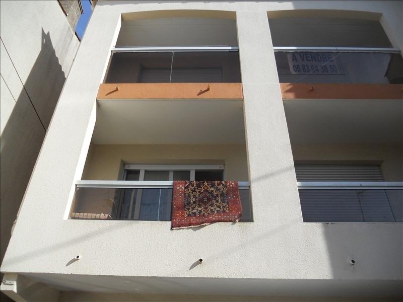 Vente appartement Les sables d olonne 147000€ - Photo 5