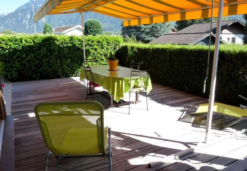 Sale house / villa Saint-pierre-en-faucigny 450000€ - Picture 9