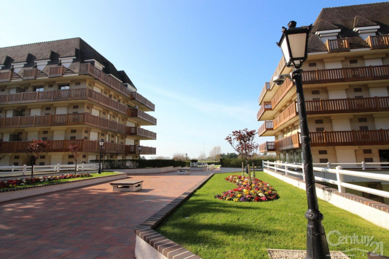 Vente de prestige appartement Deauville 995 000€ - Photo 4