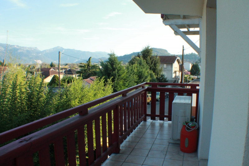 Vente appartement Tullins 139 500€ - Photo 2