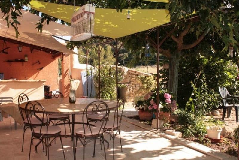 Vente de prestige maison / villa Cheval blanc 595000€ - Photo 8