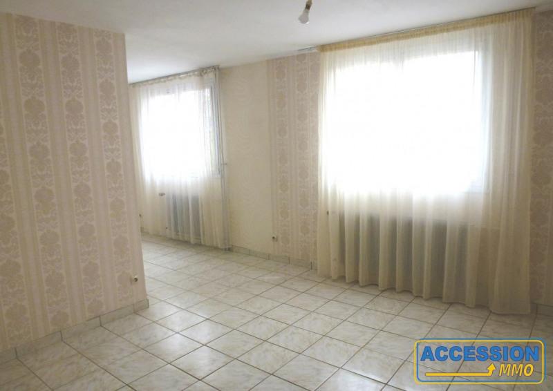 Vente appartement Dijon 90000€ - Photo 3