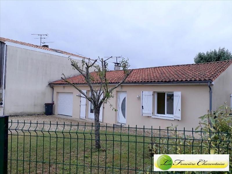 Rental house / villa St yrieix sur charente 710€ CC - Picture 2