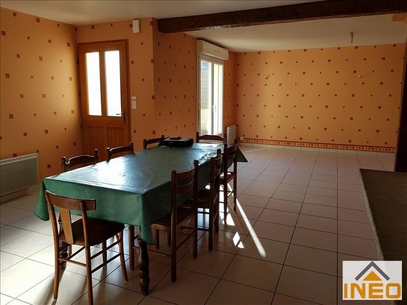 Location maison / villa Saint gondran 590€ CC - Photo 3