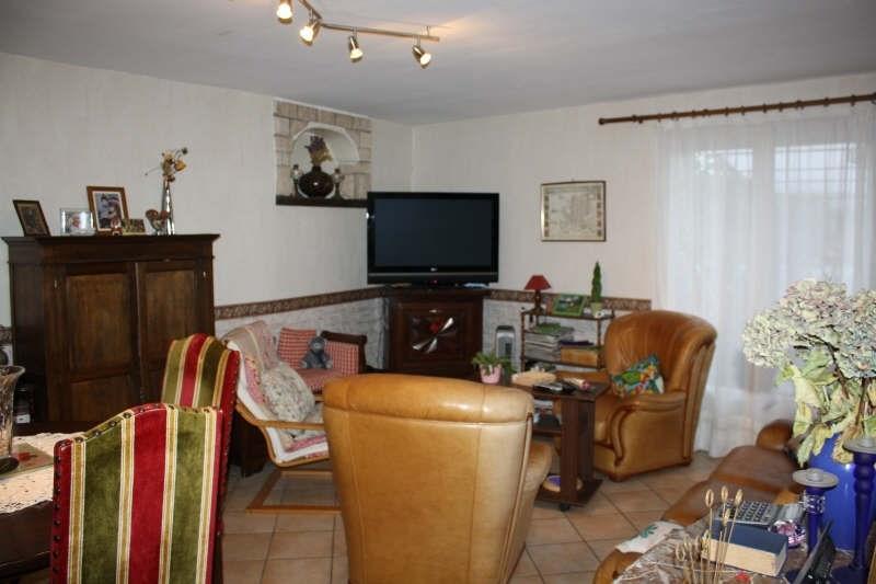 Vente maison / villa Cadillac 180000€ - Photo 1
