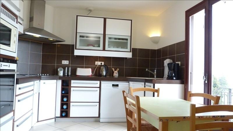 Venta  casa Bourgoin jallieu 245000€ - Fotografía 4
