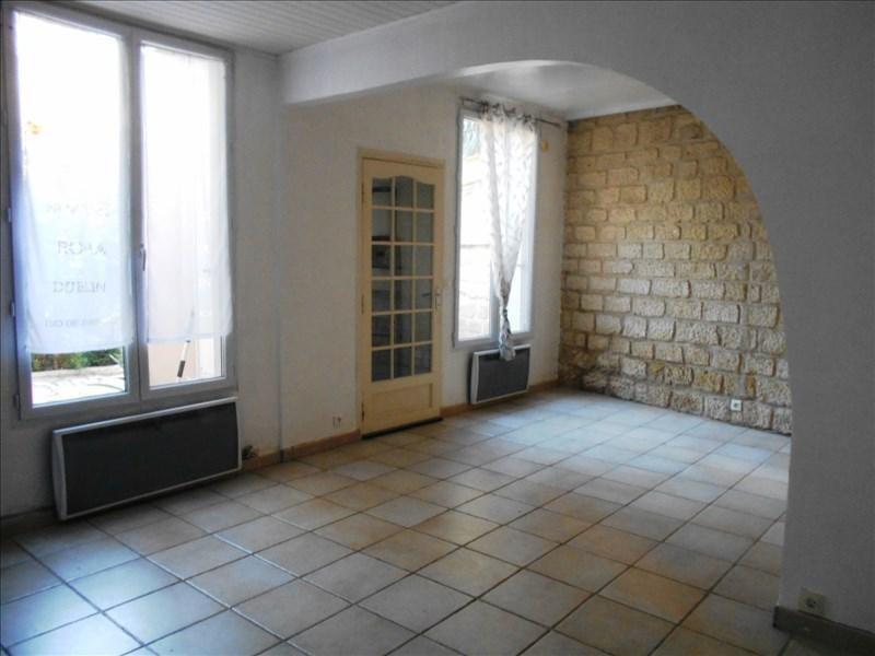 Vente maison / villa Maisons-laffitte 398000€ - Photo 5