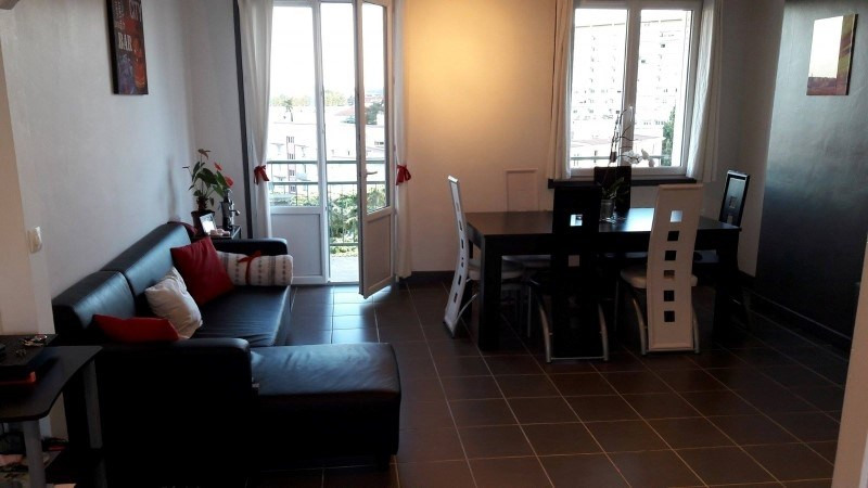 Vente appartement Roanne 63990€ - Photo 1