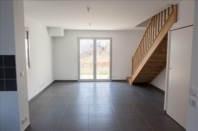 Vendita casa Le revest les eaux 270000€ - Fotografia 3
