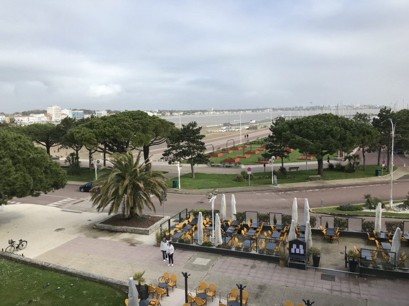Vacation rental apartment Royan 916€ - Picture 1