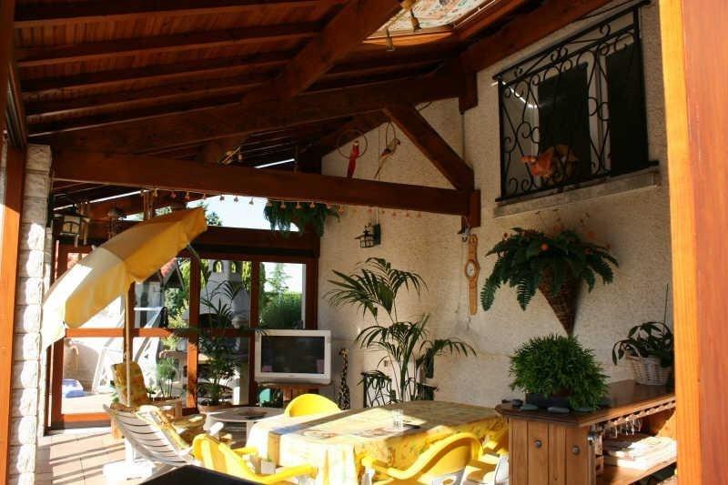 Vente maison / villa Bressols 299000€ - Photo 5