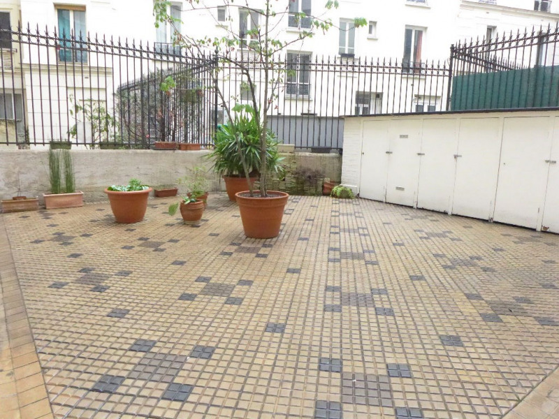 Revenda apartamento Paris 15ème 441000€ - Fotografia 13