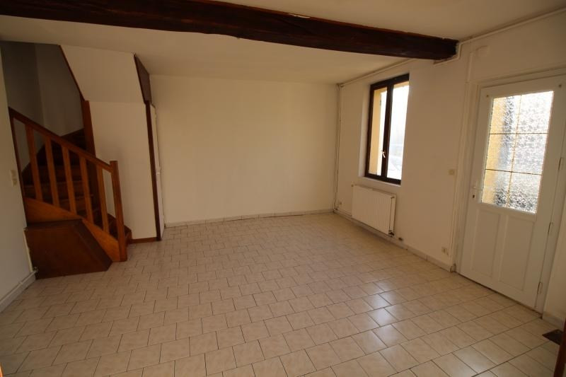 Vente maison / villa Abbeville 95 000€ - Photo 2