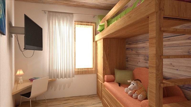 Verkoop van prestige  appartement Morzine 900000€ - Foto 3