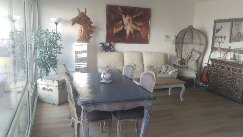 Sale apartment Marly le roi 495 000€ - Picture 1