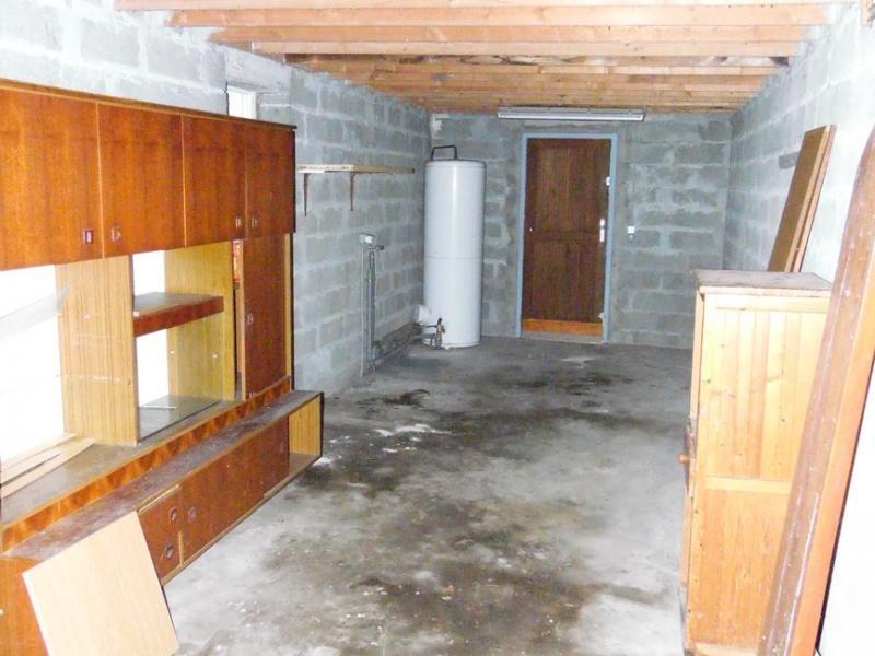 Vente maison / villa La tremblade 154000€ - Photo 10