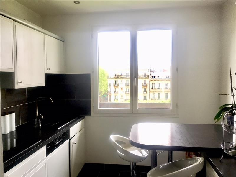 Sale apartment Clichy 845 000€ - Picture 4