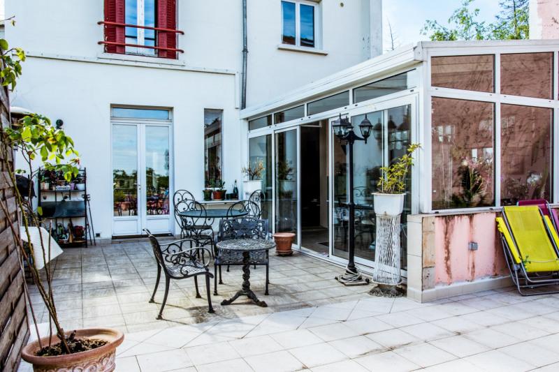 Vente de prestige maison / villa Nanterre 1050000€ - Photo 7