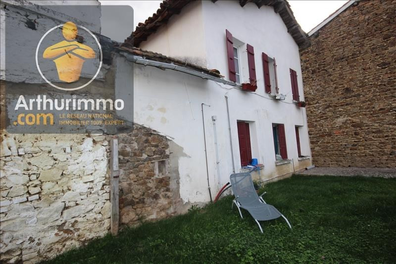 Sale house / villa Chevrieres 187000€ - Picture 8