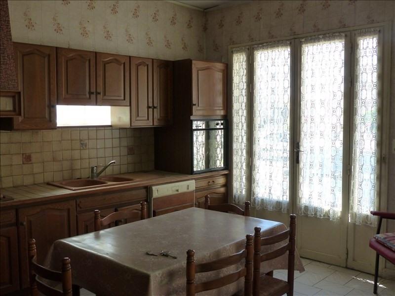 Sale house / villa Portiragnes 119000€ - Picture 4