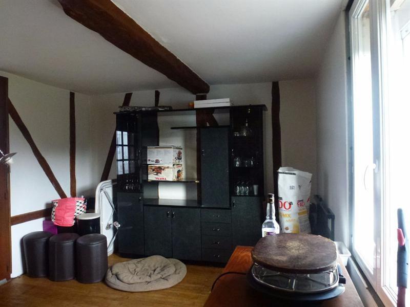 Sale house / villa Saint samson la poterie 114000€ - Picture 3
