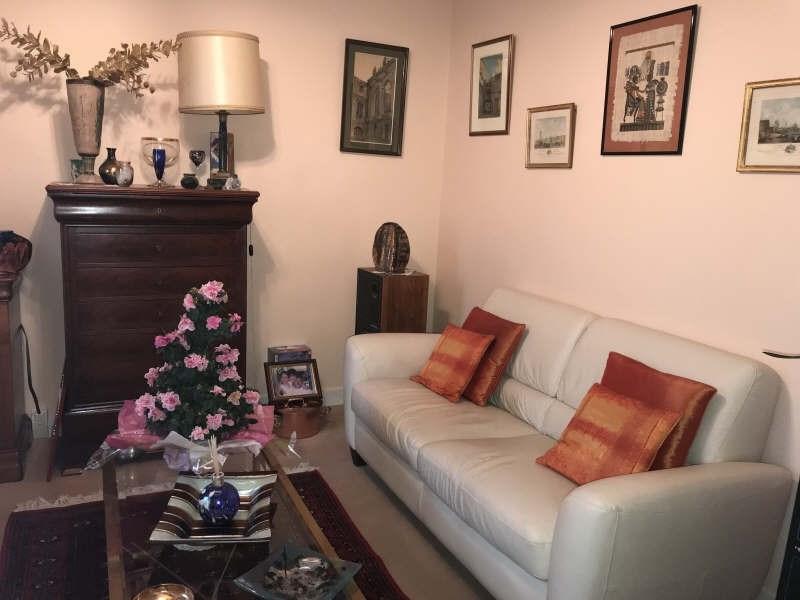 Vente maison / villa Sartrouville 485000€ - Photo 1