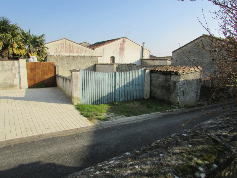 Sale house / villa Aigre 66 000€ - Picture 29