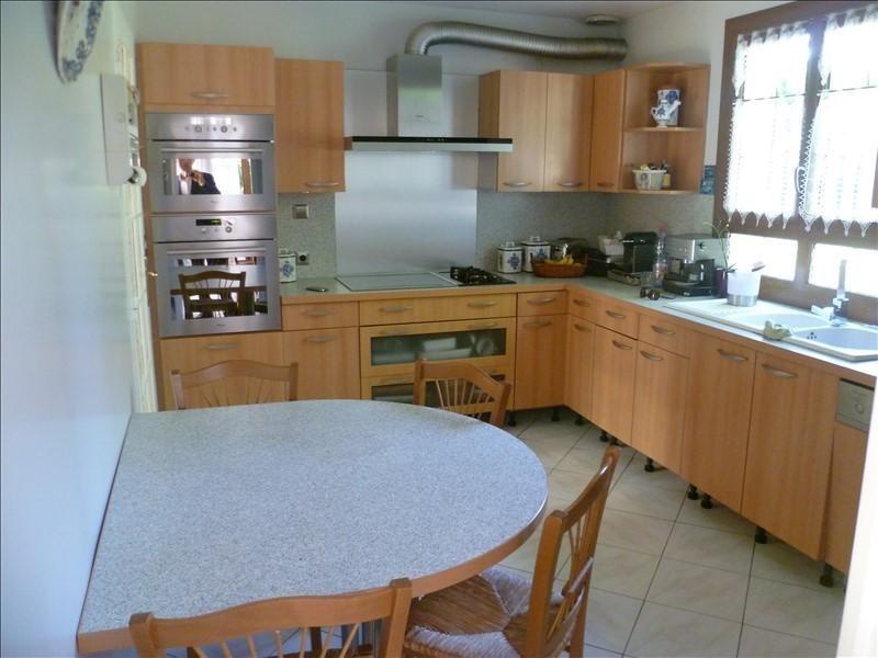 Vente maison / villa Sarcelles 495000€ - Photo 5