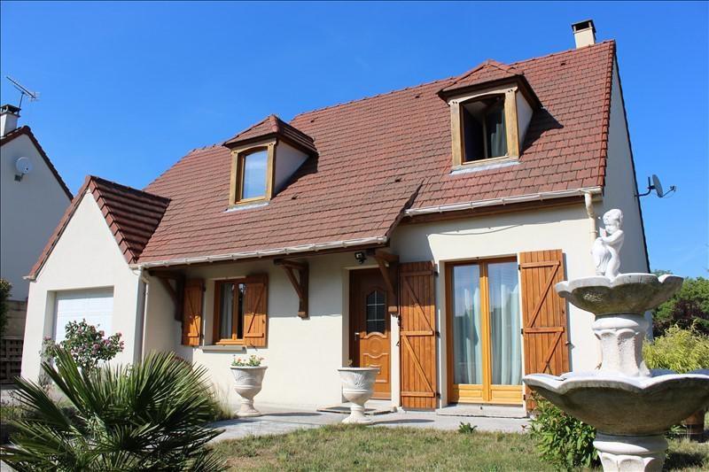 Vente maison / villa Nanteuil les meaux 362000€ - Photo 6