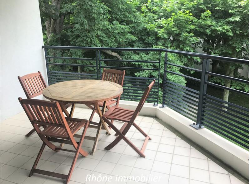 Vente appartement Meyzieu 170000€ - Photo 4