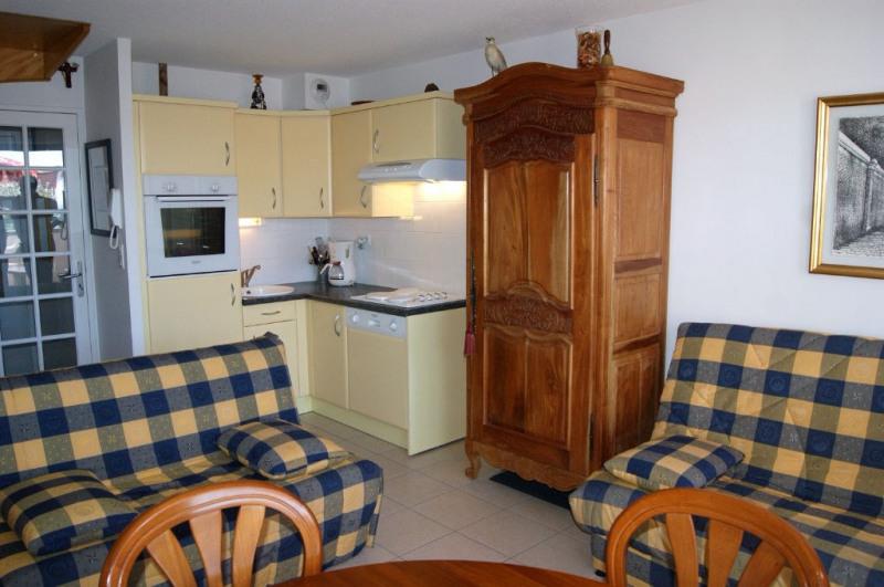 Sale apartment Merlimont 138000€ - Picture 3