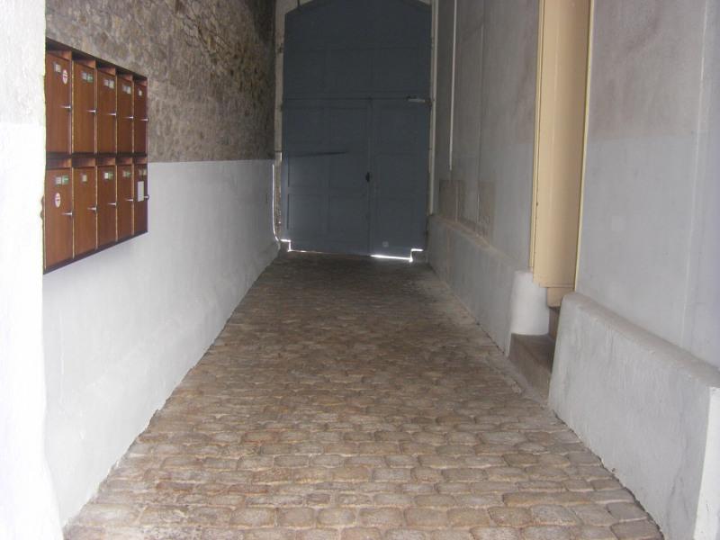 Vente appartement Vannes 121000€ - Photo 2