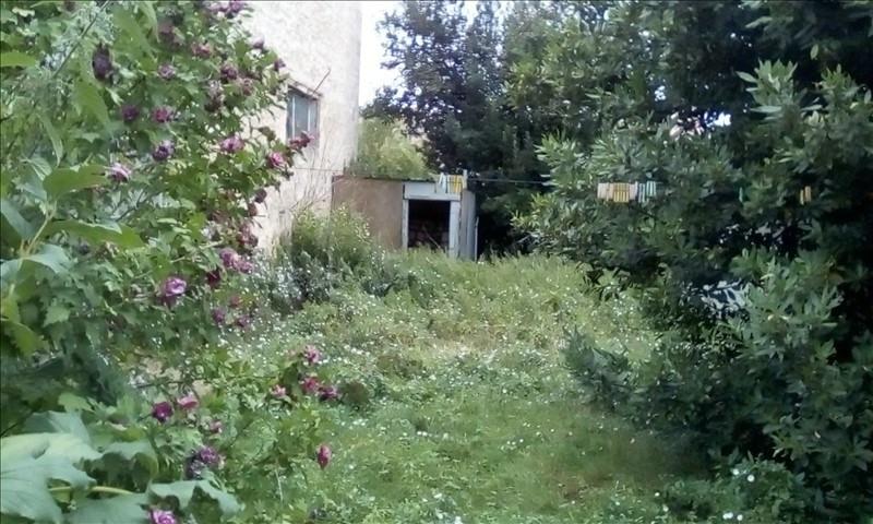 Sale house / villa Fontenay le comte 49500€ - Picture 6