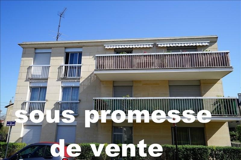Vente appartement Bois colombes 444000€ - Photo 1