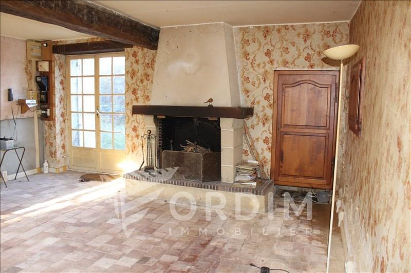 Vente maison / villa St sauveur en puisaye 67000€ - Photo 7
