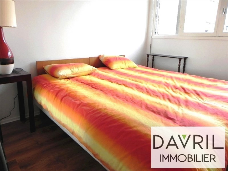 Sale apartment Andresy 269000€ - Picture 7