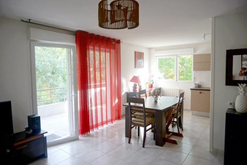 Vente appartement Bossey 365000€ - Photo 2