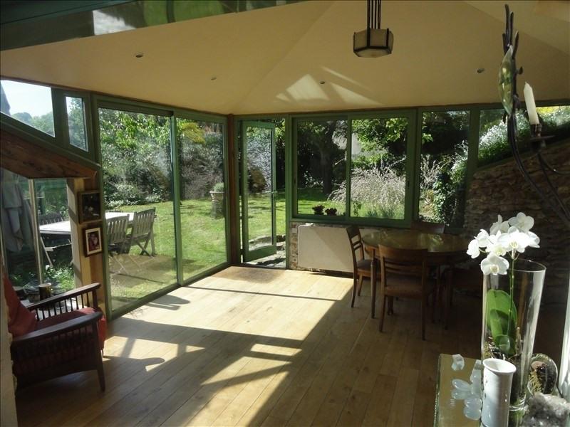 Vente de prestige maison / villa Montfort l amaury 835000€ - Photo 4