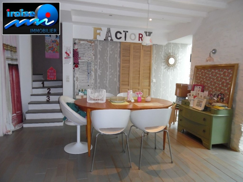 Vente maison / villa Brest 169300€ - Photo 2