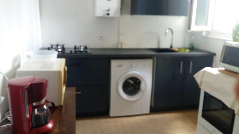 Sale apartment Toulouse 66000€ - Picture 2