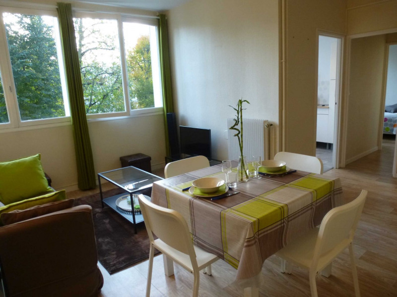 Location appartement Fontainebleau 990€ CC - Photo 8