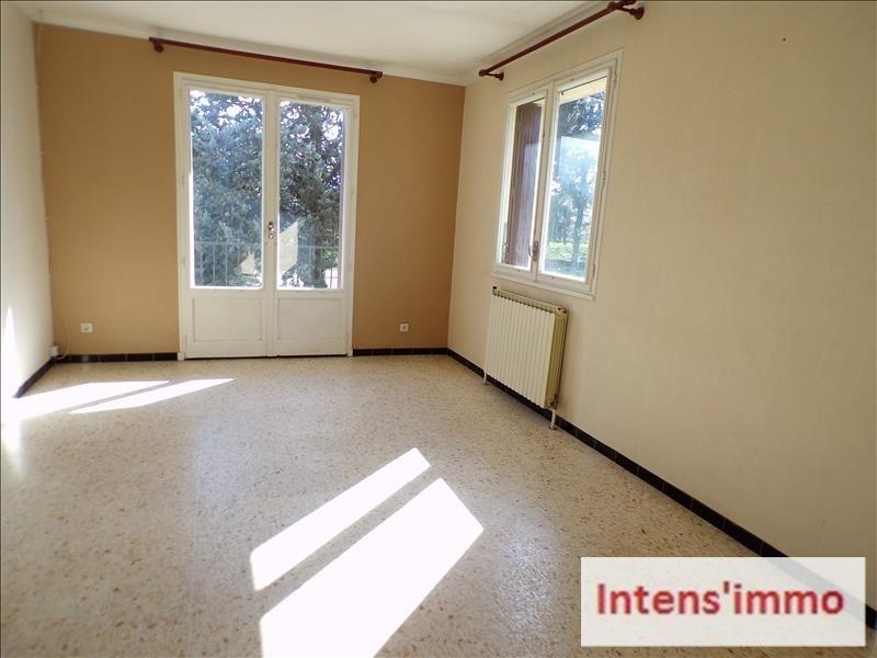 Vente maison / villa Romans sur isere 255000€ - Photo 4