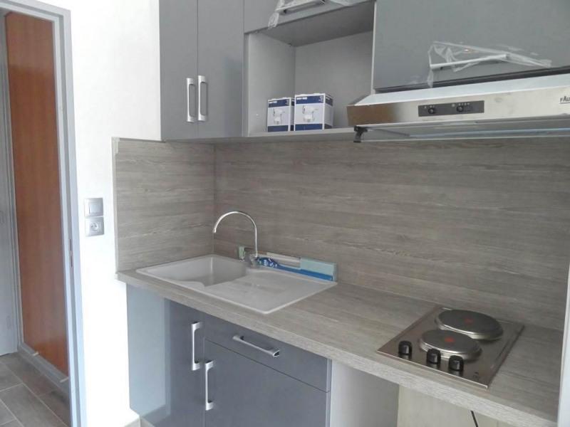 Location appartement Gaillard 750€ CC - Photo 1