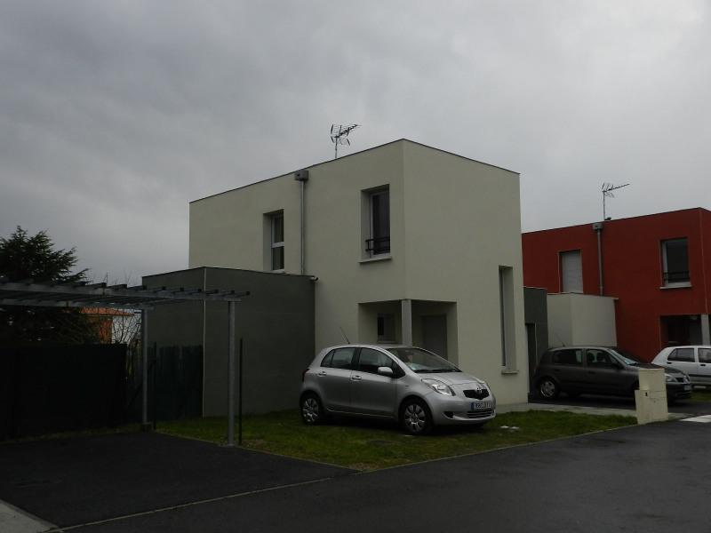 Rental apartment Toulouse 755€ CC - Picture 1