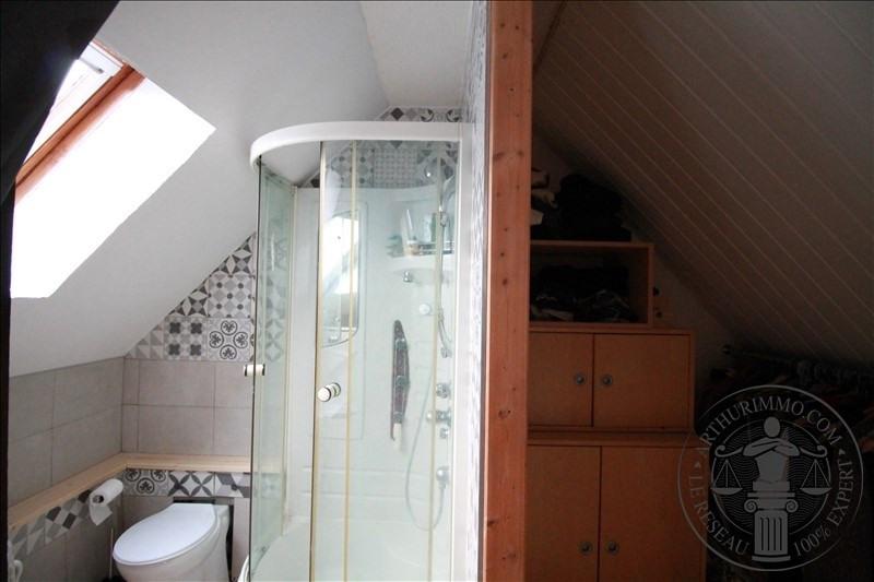 Vente maison / villa St arnoult en yvelines 238000€ - Photo 6