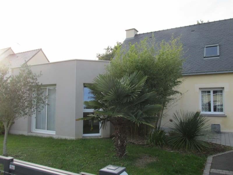 Sale house / villa St andre des eaux 409500€ - Picture 1
