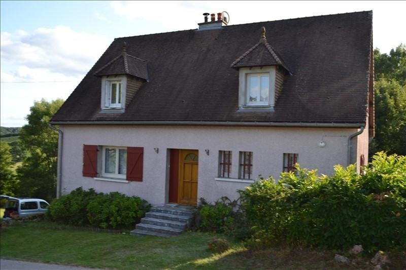 Sale house / villa Moux 215000€ - Picture 1
