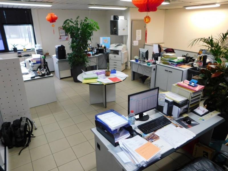 Location bureau Carrières-sur-seine 450€ +CH/ HT - Photo 4
